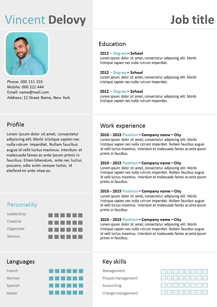 Princeton Resume