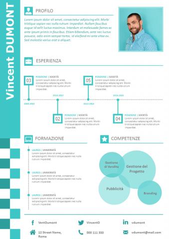 CV Per Designer