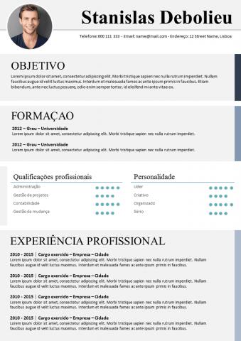 Curriculum Vitae Oxfor
