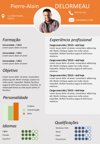 CV Gestor