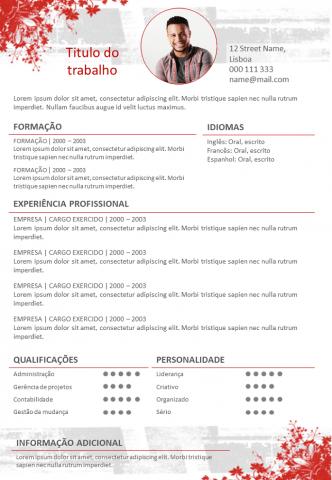 CV Florista