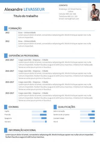 CV Comunicação