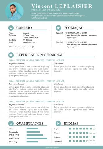CV Contabilidade